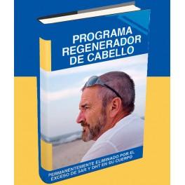 Programa Regenerador de Cabello