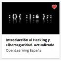 Introducción al Hacking y Ciberseguridad