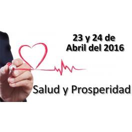 Salud y Prosperidad con PNL Medellín