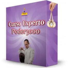 Curso Experto Poder 3000