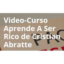 Video Curso Aprende a Ser Rico