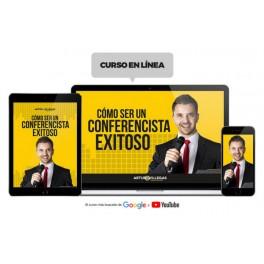 Cómo Ser un Conferencista Exitoso