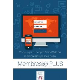 Construye Tu Propio Sitio Web de Membresías