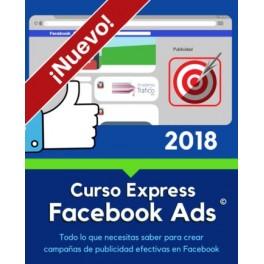 Curso Express Facebook Ads 2018