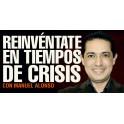 Reinvéntate en Tiempos de Crisis