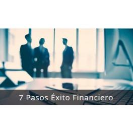 7 Pasos Exito Financiero