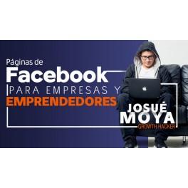 Páginas de Facebook Para Empresas y Emprendedores