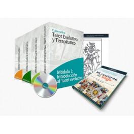 Curso Online Tarot Evolutivo y Terapéutico