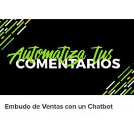 Embudo de Ventas con un Chatbot