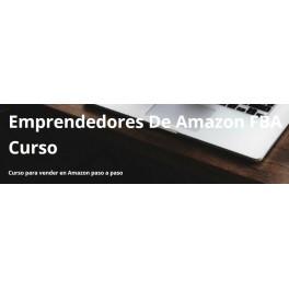 Emprendedores de Amazon FBA