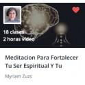 Meditación Para Fortalecer tu Ser Espiritual y tu Intuición