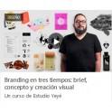 Branding en Tres Tiempos. Brief, Concepto y Creación Visual
