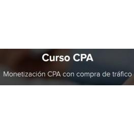 Curso CPA Monetización con Compra de Tráfico