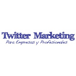 Twitter Marketing Para Empresas y Profesionales