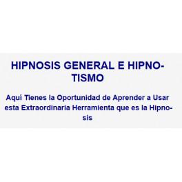Hipnosis General e Hipnotismo