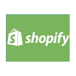 Crear una tienda online en Shopify