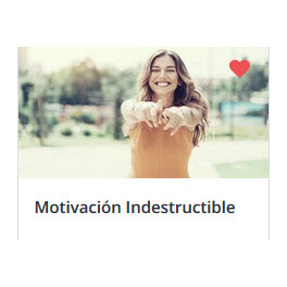 Motivación Indestructible