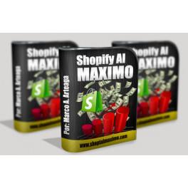 Shopify al Máximo