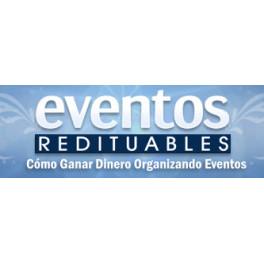 Eventos Redituables