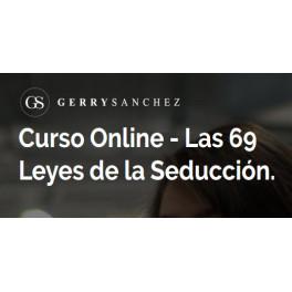 Curso Online Las 69 Leyes de la Seducción