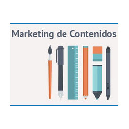 Marketing de Contenidos 2018