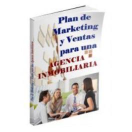 Plan de Marketing y Ventas Para una Agencia Inmobiliaria