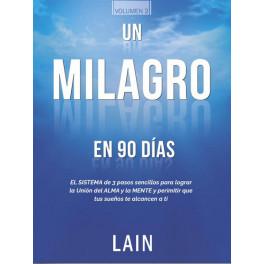 Un Milagro en 90 Días - Lain García Calvo