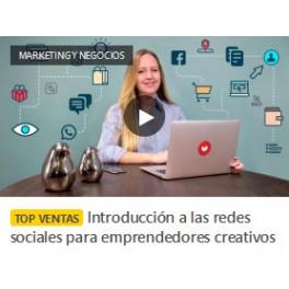 Introducción a las Redes Sociales Para Emprendedores