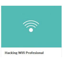 Hacking WiFi Profesional