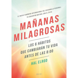 Mañanas Milagrosas - Hal Elrod