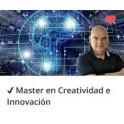 Master en Creatividad e Innovación - Rompiendo Límites