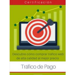 Certificación Tráfico de Pago