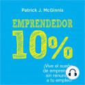 Emprendedor 10% - Patrick McGinnis