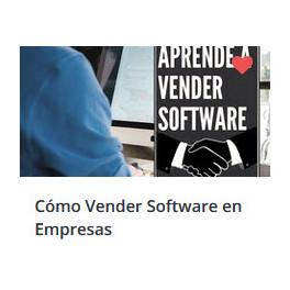 Cómo Vender Software en Empresas