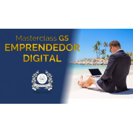 Masterclass GS Emprendedor Digital
