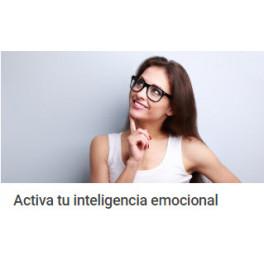 Activa tu Inteligencia Emocional
