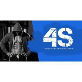 4S - Transformación 4 Semanas