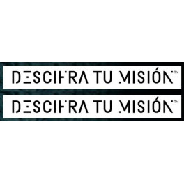 Descifra tu Misión