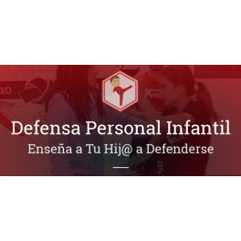 Defensa Personal Infantil