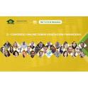Segundo Congreso Online Sobre Educación Financiera