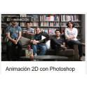 Animación 2D con Photoshop