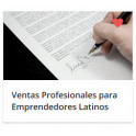 Ventas Profesionales para Emprendedores Latinos