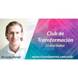 Club de Transformación 15 Días