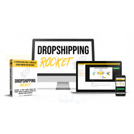 Dropshipping Rocket