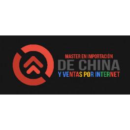 Master en Importación de China