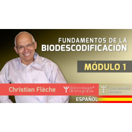 Fundamentos de la Biodescodificación. Módulo 1