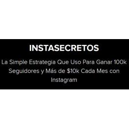 InstaSecretos