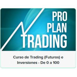 Curso de Trading e Inversiones de 0 a 100