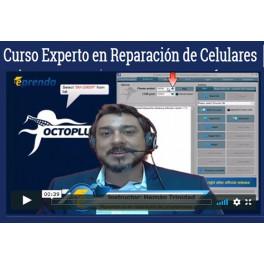 Curso Experto en Reparación de Celulares