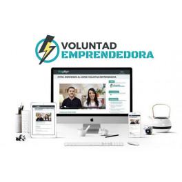 Voluntad Emprendedora